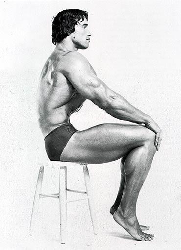 Arnold hipopresivos