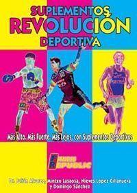 Libro Suplementos Revolucion Deportiva