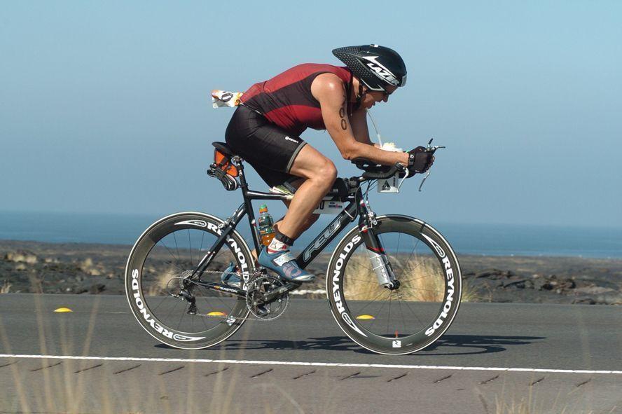 Estrategias nutricionales para triatlon |