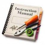 ¿Dónde está el manual de instrucciones del gimnasio?