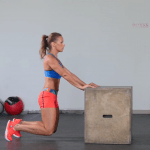5 squats que debes realizar