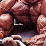 Congestión muscular e hipertrofia