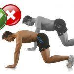 Función estabilizadora de los músculos de core