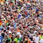 ¿Maratón?.. ¿¿popular??