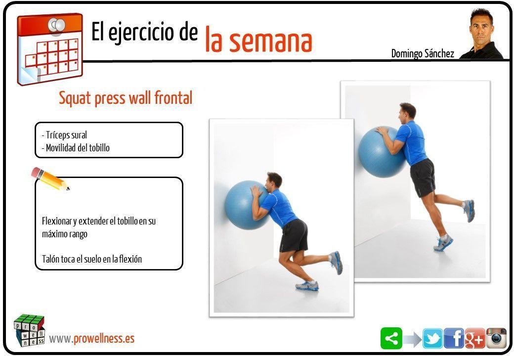 ejercicio semana 23