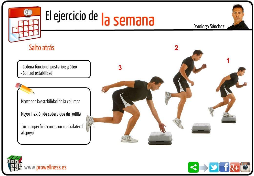 ejercicio semana 30