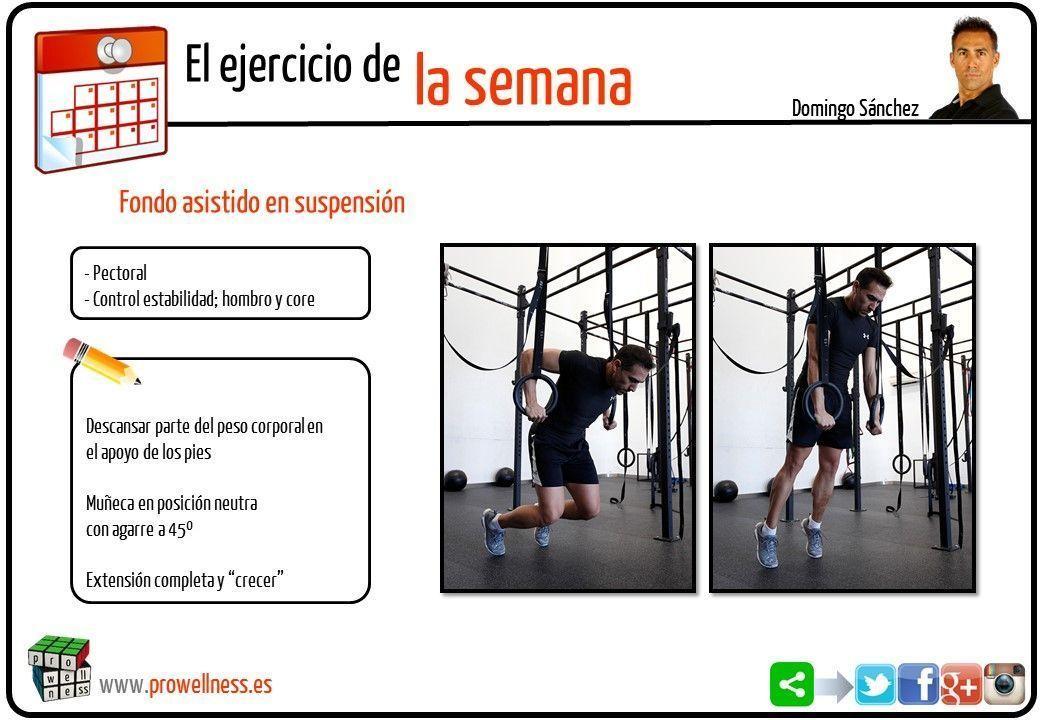 ejercicio semana 32