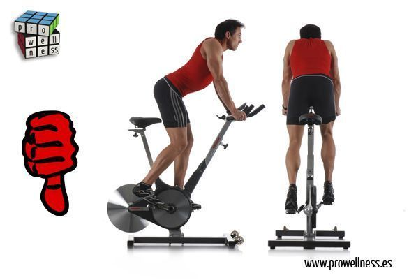 ciclo tecnica cintura KO