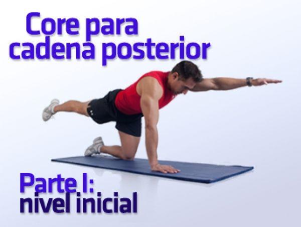 core posterior