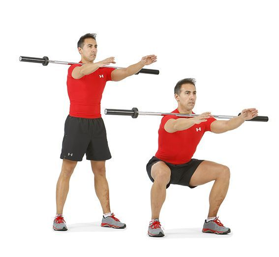 front squat brazos 11
