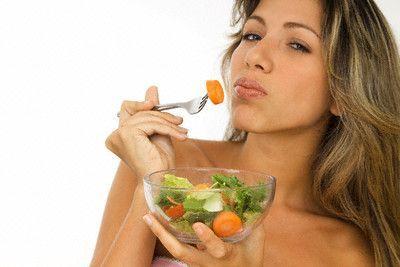 comer-sano-error fruta noche