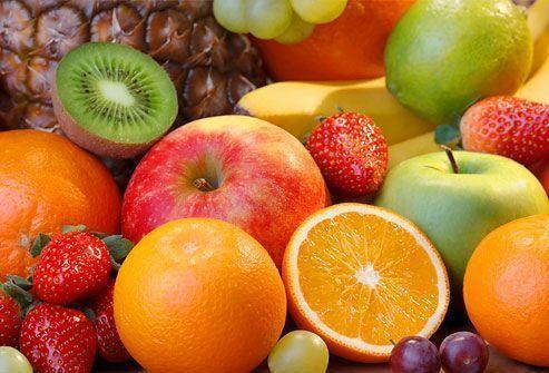 fruta quemagrasa