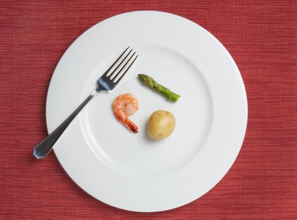 dieta rebote