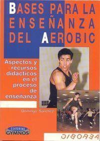 Libro Bases Aerobic