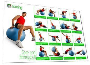 Poster-core-con-fttnessball