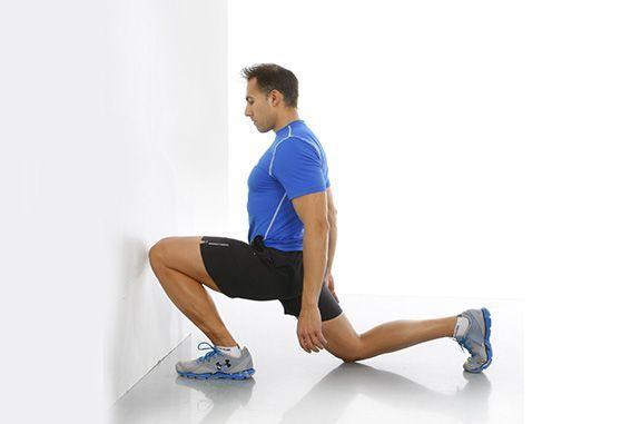 El test que te da movilidad