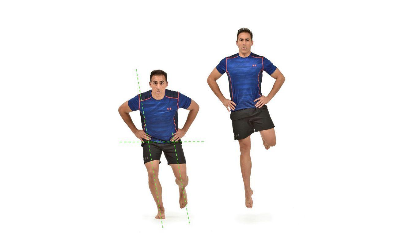 Una rodilla funcional