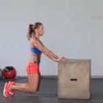 5 squats que debes realizar