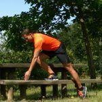 Glúteos fuertes para correr