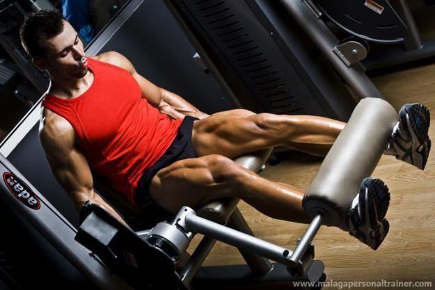 Errores más comunes en la sala de fitness