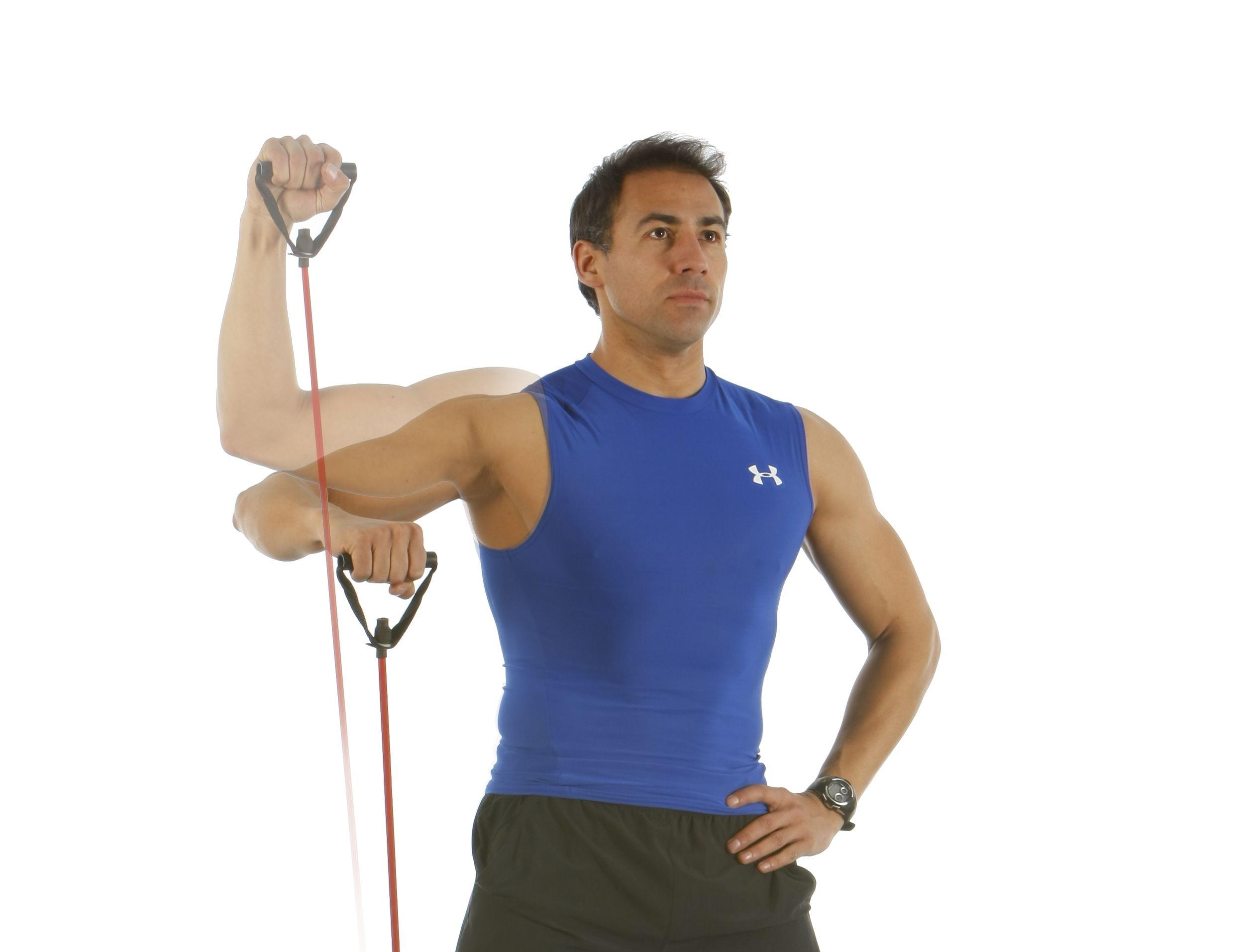 Rotaciones externas para equilibrar patrones posturales