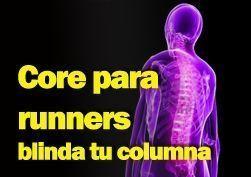 Core para runners