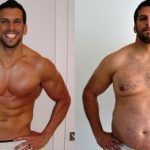 Coger peso para perder peso