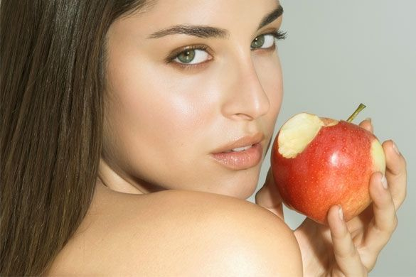 Errores de comer sano I: Cenar solo fruta