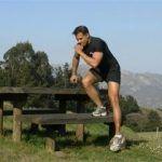 Fuerza de piernas outdoor