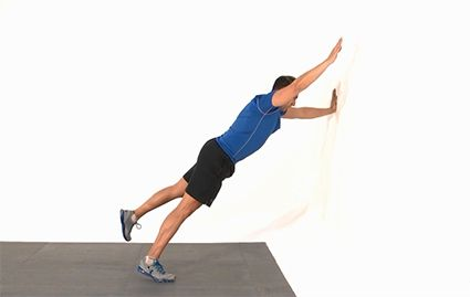 5 ejercicios de core para variar