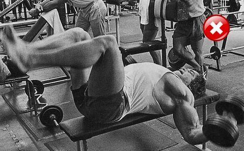 Arnold dice; aprovecha todo el ROM pero no el máximo