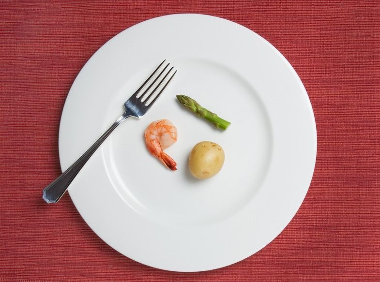 Dietas con efecto rebote