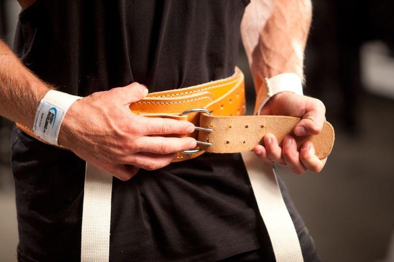 El cinturón ¿necesario?