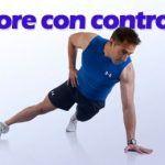 Core con control