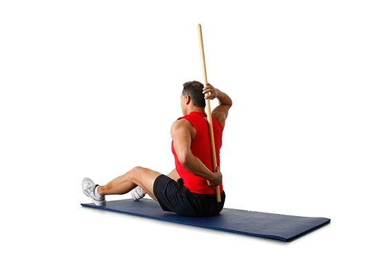 Alinea tu columna, tu mejor ejercicio lumbar