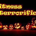 Fitness terrorífico