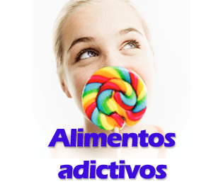 Alimentos tan adictivos como las drogas