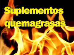 Suplementos quemagrasas que funcionan… o no