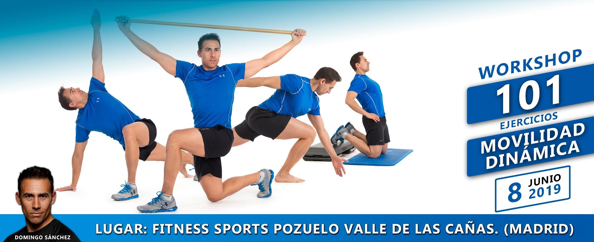 101 ejercicios de movilidad